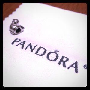 Pandora Bird Charm